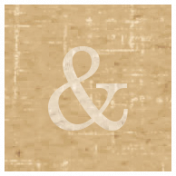 Slice of Summer- Ampersand Word Art