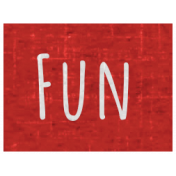 Slice of Summer- Fun Word Art