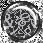 Digital Day- Ampersand Button