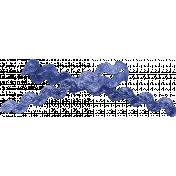 Digital Day- Blue Bow
