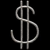 Digital Day- Dollar Sign
