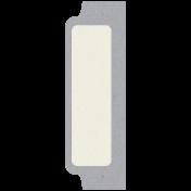 Digital Day - Gray Tab