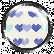 Digital Day- Hearts Brad
