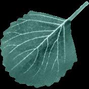 Digital Day- Leaf