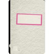 Digital Day- Notebook