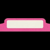 Digital Day- Pink Tab