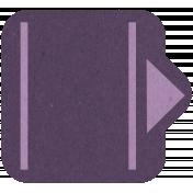 Digital Day- Purple Tab