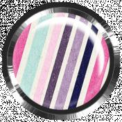 Digital Day- Striped Brad