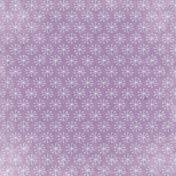 Digital Day- Purple Star Paper