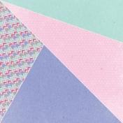 Digital Day- Geometric Paper 02