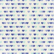 Digital Day- Hearts Paper
