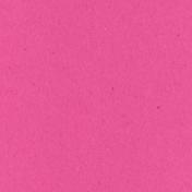 Digital Day- Dark Pink Solid Paper