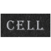 Digital Day- Cell Word Art
