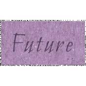 Digital Day- Future Word Art