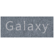 Digital Day- Galaxy Word Art
