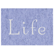 Digital Day- Life Word Art