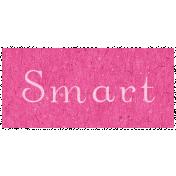 Digital Day- Smart Word Art