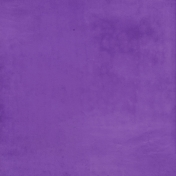 At the Zoo- Purple Solid Paper
