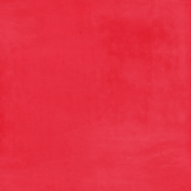 At the Zoo- Red Solid Paper