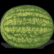 Slice Of Summer- Watermelon Chalk 5