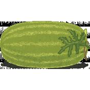 Slice Of Summer- Watermelon Chalk 6