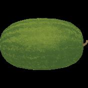 Slice Of Summer- Watermelon Chalk 7
