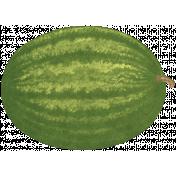 Slice Of Summer- Watermelon Chalk 12