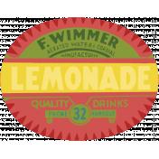 Slice Of Summer- Lemonade Chalk 1