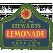 Slice Of Summer- Lemonade Chalk 2