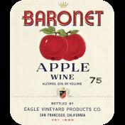 Apple Crisp - Apple Wine Ephemera