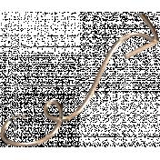 Apple Crisp- Arrow Doodle 01