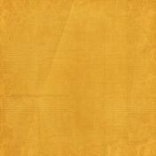 Apple Crisp- Orange Damask Paper