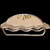 Apple Crisp- Pie Doodle Clip 01