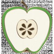 Apple Crisp- Apple Doodle 05