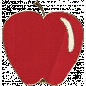 Apple Crisp- Apple Doodle 07
