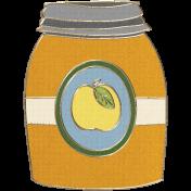 Apple Crisp- Applesauce Doodle