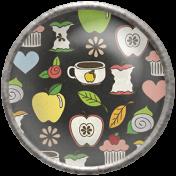 Apple Crisp- Doodle Brad 02