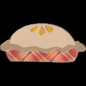 Apple Crisp- Pie Doodle 01