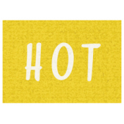 Apple Crisp- Hot Word Art