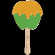 Apple Crisp- Carmel Apple Doodle 01