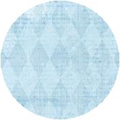Apple Crisp- Diamonds Brad Disk