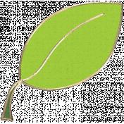 Apple Crisp- Leaf Doodle 07