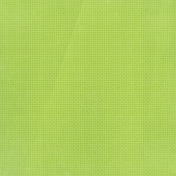 Apple Crisp- Lime Green Dots Paper