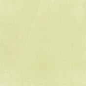 Apple Crisp- Light Green Dots Paper