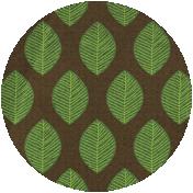 Apple Crisp- Leaves Brad Disk 01