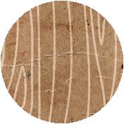 Apple Crisp- Wood Brad Disk 01
