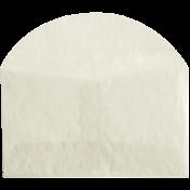 Day of Thanks- Envelope Ephemera