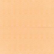 Day of Thanks- Orange Arrow Paper