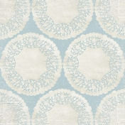 Day of Thanks- Doily Paper