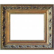 Day of Thanks - Wood Frame